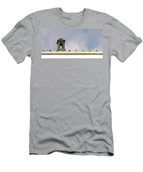 Little Tower Men's T-Shirt (Athletic Fit)
