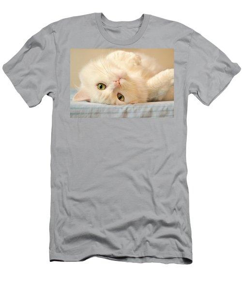 Lucky Bum Men's T-Shirt (Athletic Fit)
