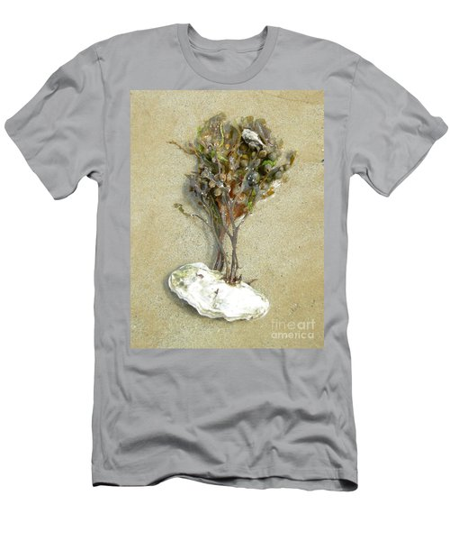 Mother Nature... The Only True Artist Men's T-Shirt (Athletic Fit)