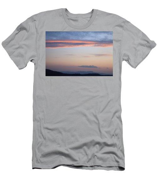 Natures Roof Men's T-Shirt (Athletic Fit)