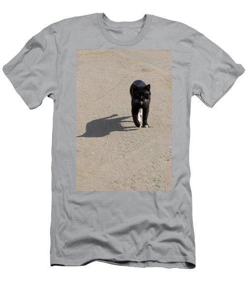Owner Men's T-Shirt (Athletic Fit)