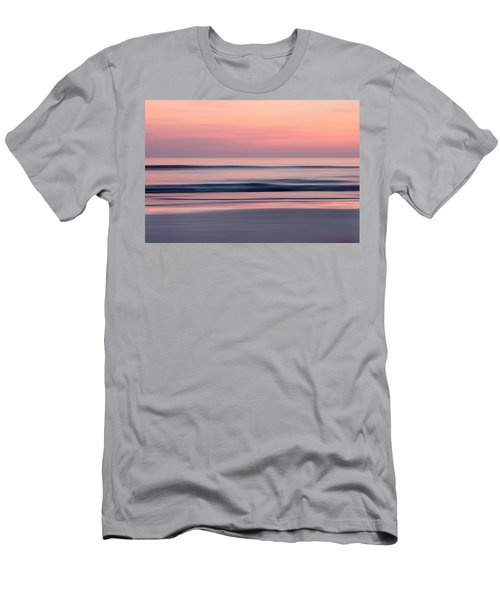 Predawn Surf I Men's T-Shirt (Athletic Fit)