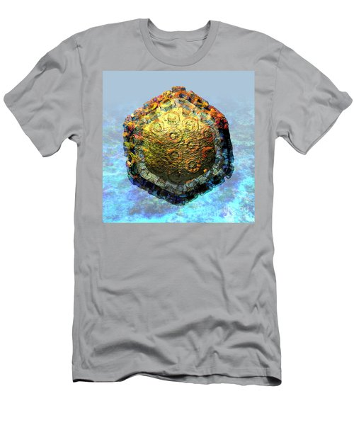 Rift Valley Fever Virus 2 Men's T-Shirt (Athletic Fit)