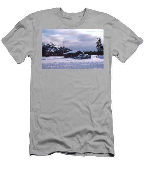 Anyone Got A Shovel? Men's T-Shirt (Athletic Fit)