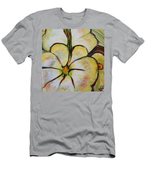 Summer Squash Men's T-Shirt (Athletic Fit)
