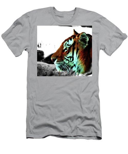 The Alpha Men's T-Shirt (Athletic Fit)