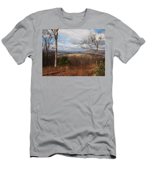 The Hills Have Eyes Men's T-Shirt (Athletic Fit)