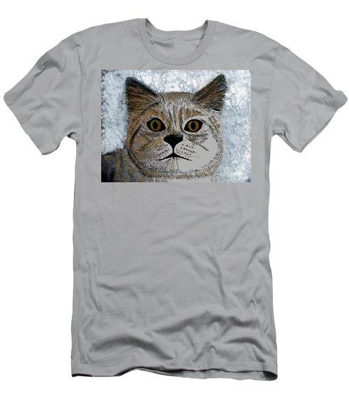 Thomas Men's T-Shirt (Athletic Fit)
