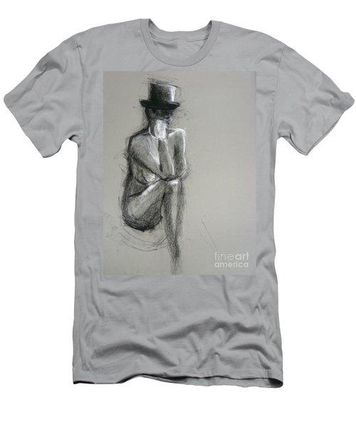 Top Men's T-Shirt (Athletic Fit)