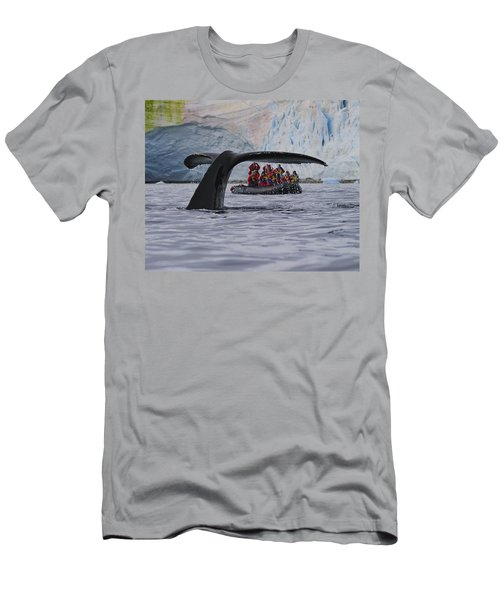 Total Fluke Men's T-Shirt (Athletic Fit)