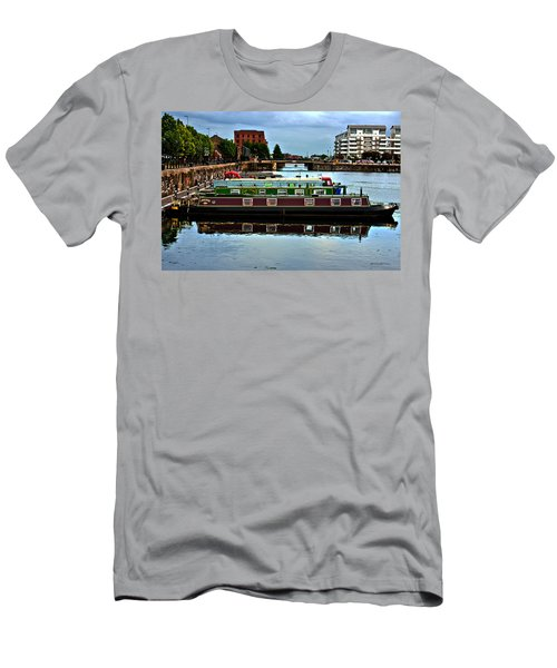 Weekend Get Away Men's T-Shirt (Athletic Fit)