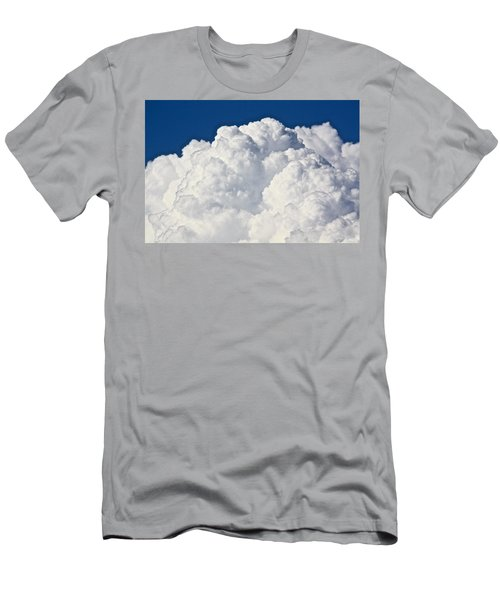 Whipped Cream Men's T-Shirt (Athletic Fit)