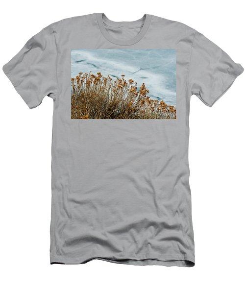 Winter Life Men's T-Shirt (Athletic Fit)