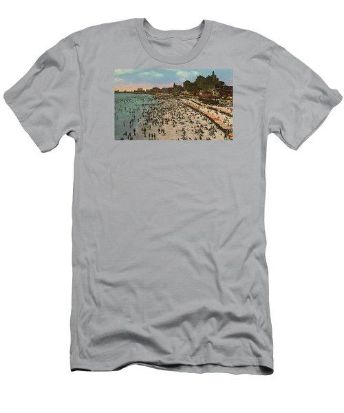 Atlantic City Spectacle Men's T-Shirt (Athletic Fit)