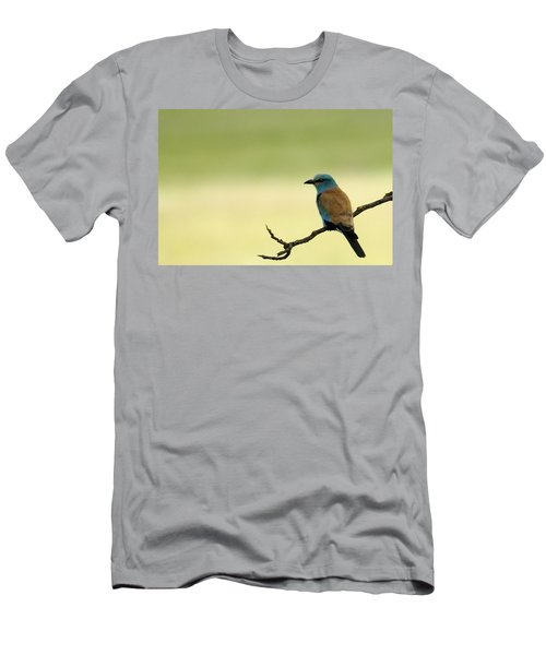 European Roller Men's T-Shirt (Athletic Fit)