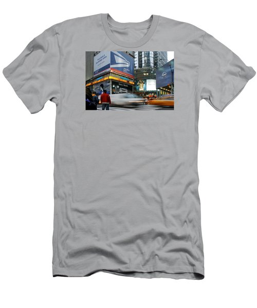 -money Sex And Speed Men's T-Shirt (Athletic Fit)