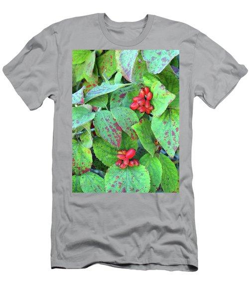 Berries Men's T-Shirt (Athletic Fit)