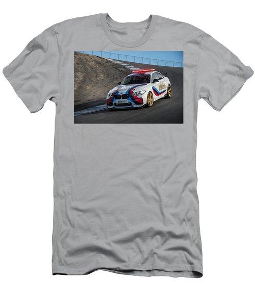 Bmw M2 Coupe Men's T-Shirt (Athletic Fit)