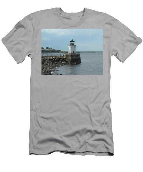 Bug Light Men's T-Shirt (Athletic Fit)