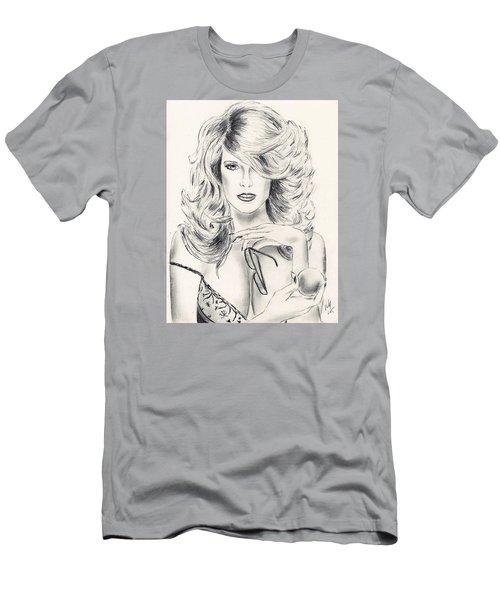 Charlotte Kemp Men's T-Shirt (Slim Fit) by Vincent Wolff