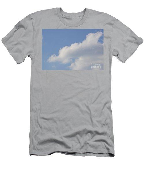 Clouds 14 Men's T-Shirt (Athletic Fit)