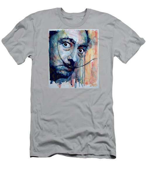 Dali Men's T-Shirt (Slim Fit) by Paul Lovering