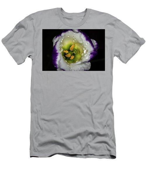Deep Inside Men's T-Shirt (Athletic Fit)