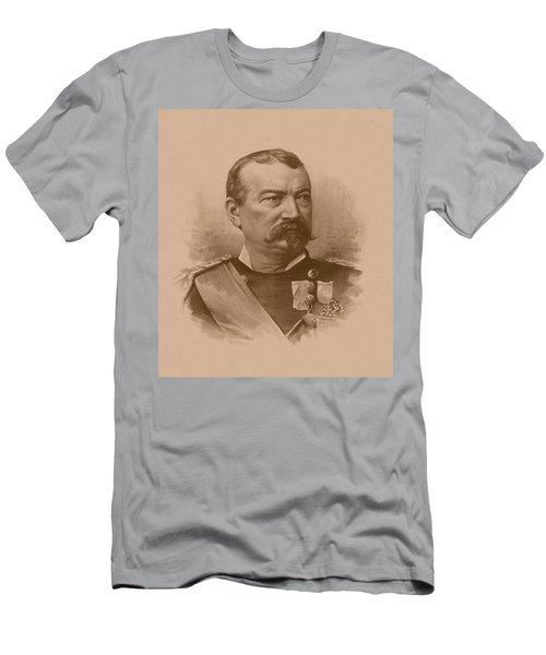 General Philip Sheridan Men's T-Shirt (Athletic Fit)