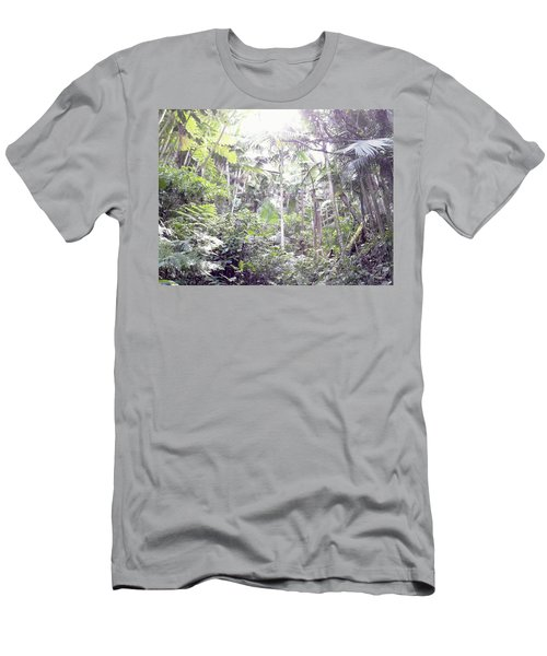 Guilarte's Forest Men's T-Shirt (Athletic Fit)