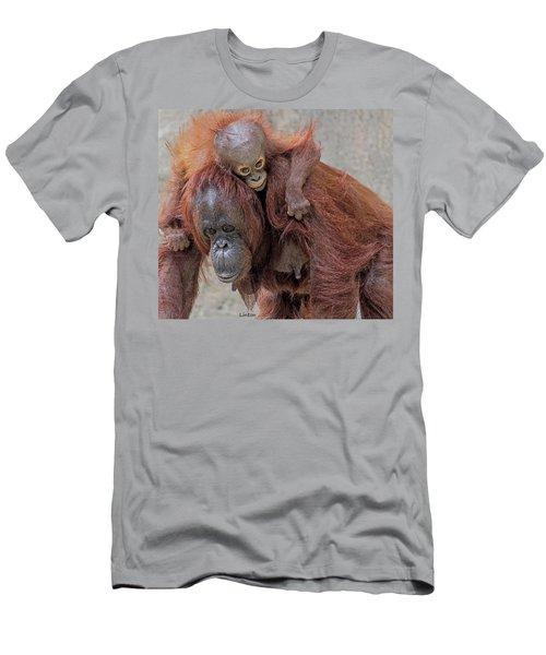 Motherhood 2 Men's T-Shirt (Athletic Fit)