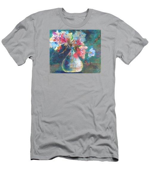 Not Your Mothers Vase Men's T-Shirt (Athletic Fit)