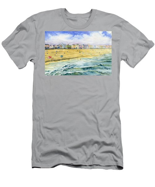 Ocean City Maryland Men's T-Shirt (Athletic Fit)