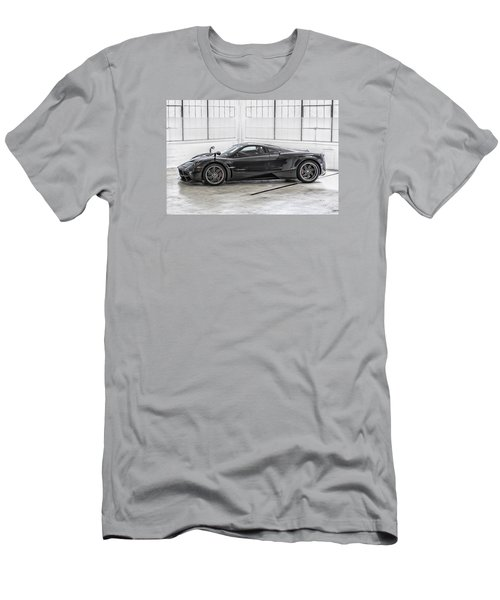 Pagani Huayra Men's T-Shirt (Athletic Fit)