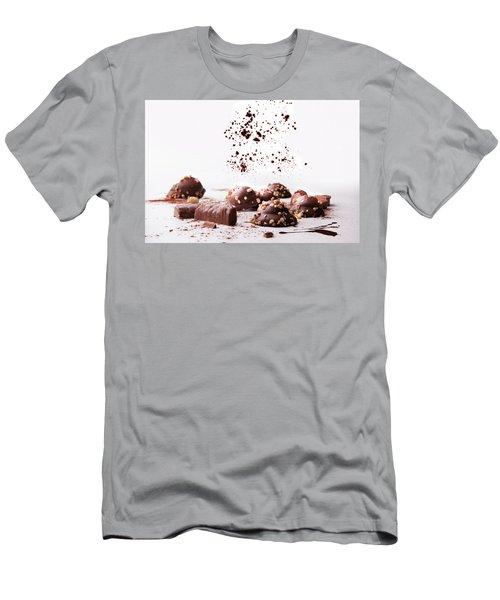 Pralines Men's T-Shirt (Athletic Fit)