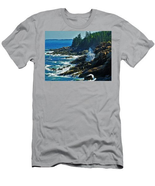 Rockport Shoreline Men's T-Shirt (Athletic Fit)