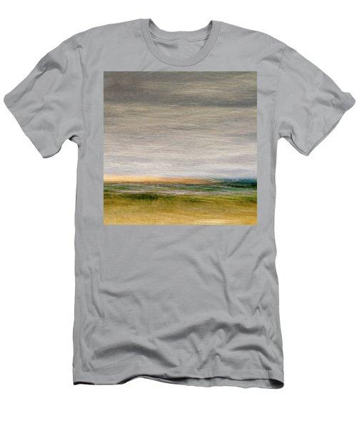 Sandy Neck 4 Men's T-Shirt (Athletic Fit)