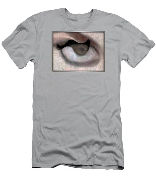 ' Southwest Rock Cave' Men's T-Shirt (Slim Fit)