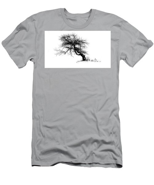 The Apple Tree Men's T-Shirt (Athletic Fit)