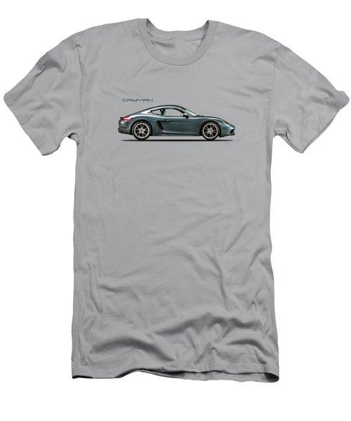 The Cayman Men's T-Shirt (Athletic Fit)