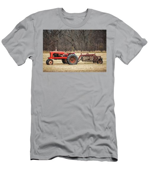 The Ol' Wd Men's T-Shirt (Athletic Fit)