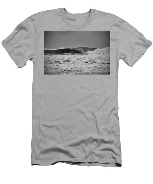 The Pacific Ocean Men's T-Shirt (Athletic Fit)
