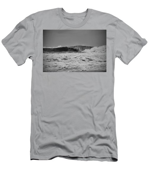 The Pacific Ocean Men's T-Shirt (Athletic Fit)