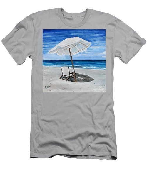 Under The Umbrella Men's T-Shirt (Athletic Fit)