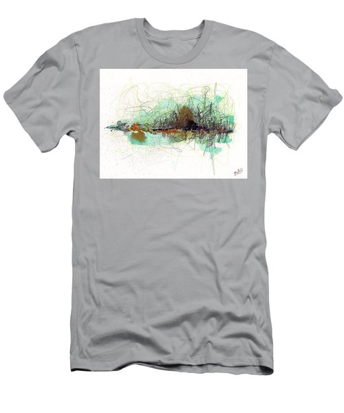 Wearing Of The Green Men's T-Shirt (Athletic Fit)