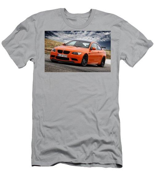 Bmw Men's T-Shirt (Athletic Fit)