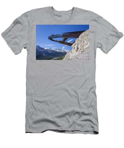 151124p004 Men's T-Shirt (Athletic Fit)