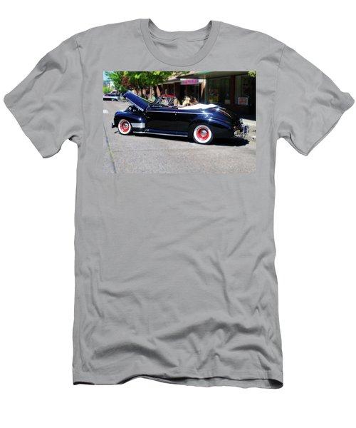 1941  Chevrolet Convertable Men's T-Shirt (Athletic Fit)