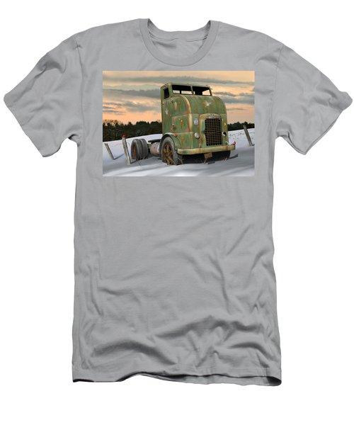 1951 Corbitt Men's T-Shirt (Slim Fit) by Stuart Swartz