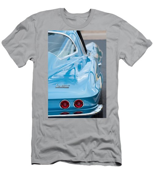 1967 Chevrolet Corvette 11 Men's T-Shirt (Athletic Fit)
