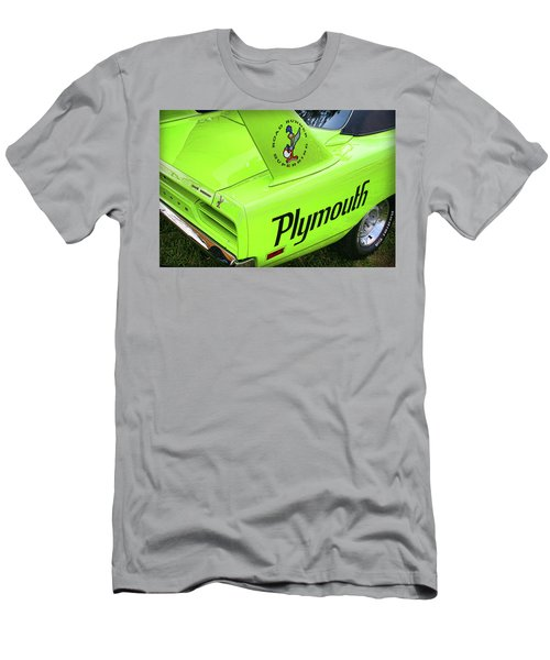 1970 Plymouth Superbird Men's T-Shirt (Athletic Fit)
